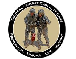 Il corso di medicina tattica TCCC AC All Combatants si rivolge a tutto il personale combattente chiamato a fornire le prime cure sul campo di battaglia.