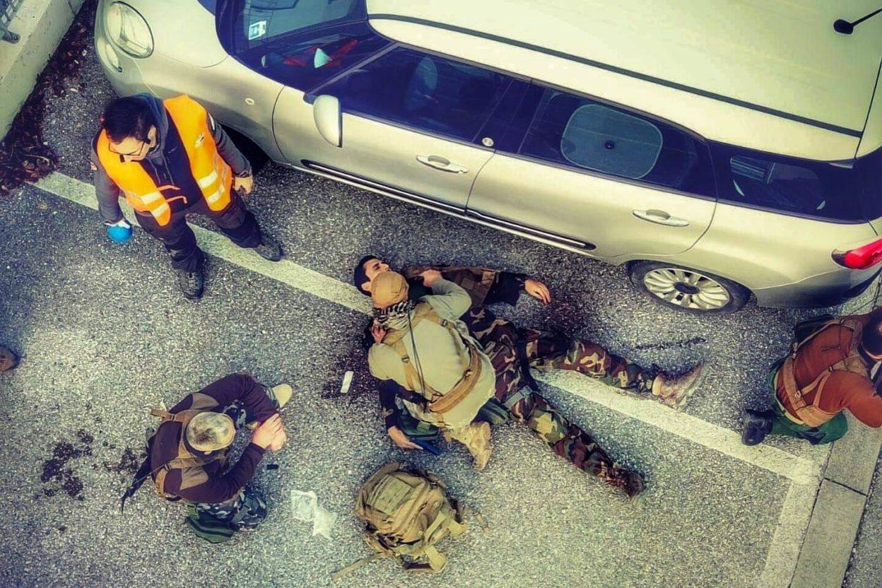 Il corso di medicina tattica TCCC MP All Combatants si rivolge a tutto il personale combattente e non al fine di approfondire i risvolti e le applicazioni tattiche della medicina sul campo di battaglia.